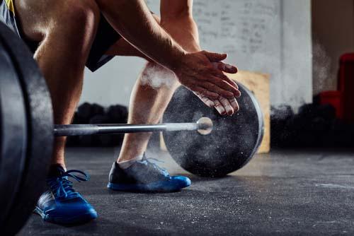 Conseils d'entraînement pour la musculation