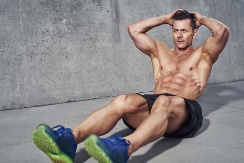 Le top 5 des exercices pour les abdos