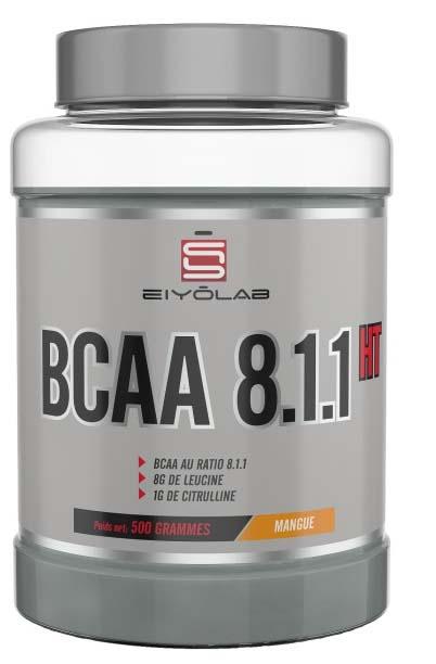 BCAA 8.1.1 HT - Eiyolab