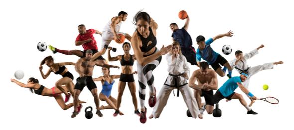 Guide par sport