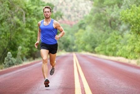 Progresser en course à pied