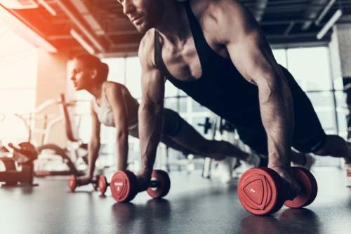 Obtenir des résultats en musculation