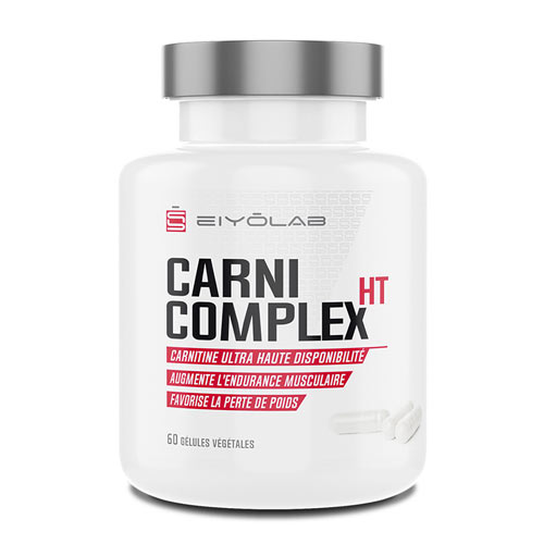 Carni Complex HT