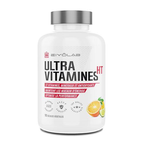 Ultra vitamines Eiyolab