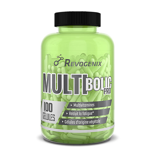 Multibolic Revogenix