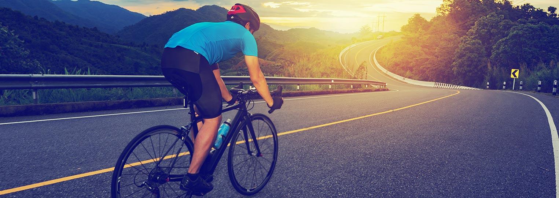 Le guide du cyclisme